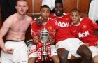 CHÍNH THỨC: Rooney ký hợp đồng với đồng đội cũ ở M.U