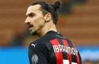 Zlatan gia hạn với AC Milan, Goal tiết lộ mức lương mới