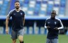 Những cầu thủ đã hoặc đang chơi cho Chelsea sẽ thống trị EURO 2020