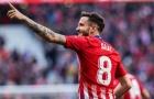 Chuyển nhượng Liverpool: 2 chi tiết Saul Niguez, plan B khủng