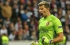 'Khi Arsenal để thủ môn đến Villa, tôi đã nói đó là một sai lầm khủng khiếp'