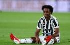 Thông số vòng 2 Serie A: Thủ môn kiến tạo, Giallorossi lạ trong tay Mourinho