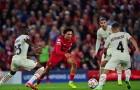 Huyền thoại Milan nhận xét thật lòng về sức mạnh của Liverpool