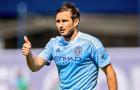 Lampard ghi hat-trick đầu tiên trên đất Mỹ