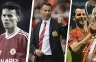 Vào ngày này | 2-3 | Lần đầu của Ryan Giggs với Man United