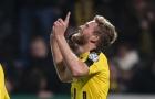 Bùng nổ hiệp hai, Dortmund hẹn Bayern ở bán kết cúp Quốc gia Đức