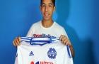 'Xem giò' Maxime Lopez, mục tiêu mới của Liverpool
