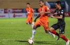 Long An 1-2 SHB Đà Nẵng (Vòng 10 V-League 2017)