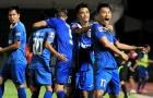 Than Quảng Ninh 2-0 Becamex Bình Dương (Vòng 10 V-League 2017)