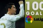 Vào ngày này |24.3| Ronaldo lập siêu kỷ lục tại La Liga