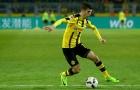 Màn trình diễn của Marc Bartra trong màu áo Dortmund