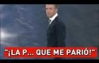 Luis Enrique điên cuồng đập phá vì thất bại của Barca