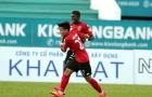 Quảng Nam FC 1-1 Long An (Vòng 13 V-League 2017)