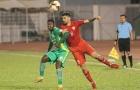 XSKT Cần Thơ 2-2 SHB Đà Nẵng (Vòng 13 V-League 2017)