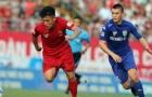 Becamex Bình Dương 2-2 Hải Phòng (Vòng 13 V-League 2017)