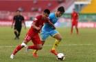 CLB TP.HCM 1-4 Sanna Khánh Hòa BVN (Vòng 13 V-League 2017)