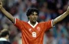 Frank Rijkaard: Huyền thoại bất hủ của Hà Lan và Barcelona