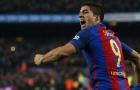 Top 10 kiến tạo La Liga: Tam tấm MSN đủ mặt, Suarez dẫn đầu