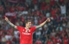 Victor Lindelof - 'Đá tảng' của Benfica