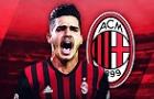 Andre Silva, người sẽ 'cứu' lấy hàng công của Milan?