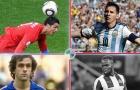 Vào ngày này |21.6| 2 bàn thắng đáng nhớ của Messi, Ronaldo và 'số 10' vĩ đại nhất thế kỷ 20