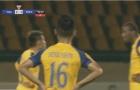 Than Quảng Ninh 2-1 Sanna Khánh Hòa BVN (Vòng 15 V-League 2017)