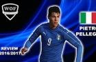 Sao trẻ Pietro Pellegri có gì đáng với 30 triệu euro?