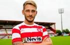 SHB Đà Nẵng sẽ ký hợp đồng với cầu thủ từng ghi bàn vào lưới Celtic