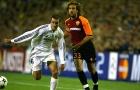 Batistuta từng khiến hàng thủ Real Madrid khốn khổ