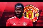 Romelu Lukaku - Chào mừng đến với Man Utd