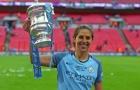10 cầu thủ nữ lọt vào danh sách đề cử The Best của FIFA