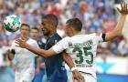 Highlights: Hoffenheim 1-0 Werder Bremen (Vòng 1 Bundesliga)