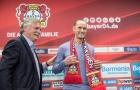 Bundesliga 2017/18: Những HLV trẻ người mà không non dạ
