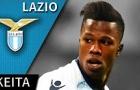 Keita Balde, ngôi sao mà Juventus lôi kéo mãi không được