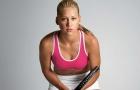Nữ tay vợt Anna Kournikova quyến rũ đầy sức hút