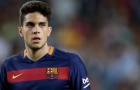 Marc Bartra từng chơi rất hay trong màu áo Barca