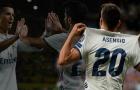 Asensio   'Cristiano Ronaldo đệ nhị', người thừa kế