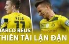 [MUTEX] - Marco Reus - Thiên tài lận đận sở hữu đôi chân pha lê