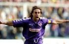 Gabriel Batistuta và một thuở vàng son cùng Fiorentina