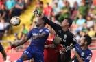Hải Phòng 0-2 Becamex Bình Dương (Vòng 17 V-League 2017)