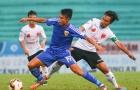 Long An 2-3 QNK Quảng Nam (Vòng 17 V-League 2017)