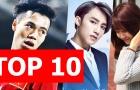 Top 10 bí mật thú vị về Nguyễn Văn Toàn