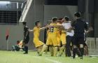SHB Đà Nẵng 0-1 Sông Lam Nghệ An (Vòng 18 V-League 2017)
