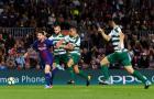 Highlights: Barcelona 6-1 Eibar (Vòng 5 La Liga)