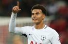 Highlights: Tottenham 1-0 Barnsley (Cúp liên đoàn)