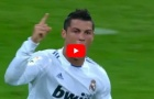 10 khoảnh khắc Cristiano Ronaldo một mình làm nên chiến thắng cho Real