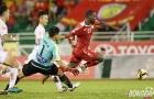 CLB TP Hồ Chí Minh 1-0 Hoàng Anh Gia Lai (Vòng 19 V-League 2017)
