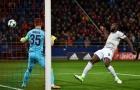 Highlights: CSKA Moscow 1-4 Man United (Bảng A - Champions League)