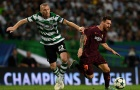 Highlights: Sporting CP 0-1 Barcelona (Bảng D Champions League)