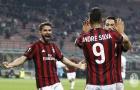 Chấm điểm đội hình AC Milan 3-2 Rijeka: Dấu ấn ngôi sao 40 triệu euro